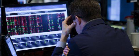 Wall Street cierra con fuertes pérdidas
