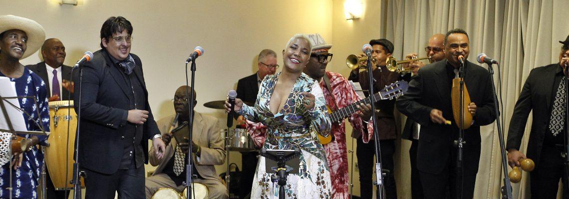 Traditional Cuban music makes a comeback