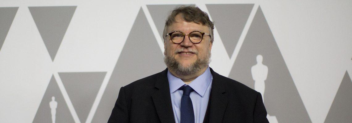 """Del Toro: The Shape of Water (""""La forma del agua"""") muestra el poder del amor"""