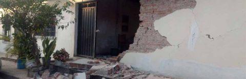 México evalúa daños por terremoto a medida que fluye ayuda en zonas afectadas