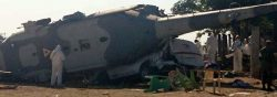 Death toll from helicopter crash in southern Mexico rises to 13