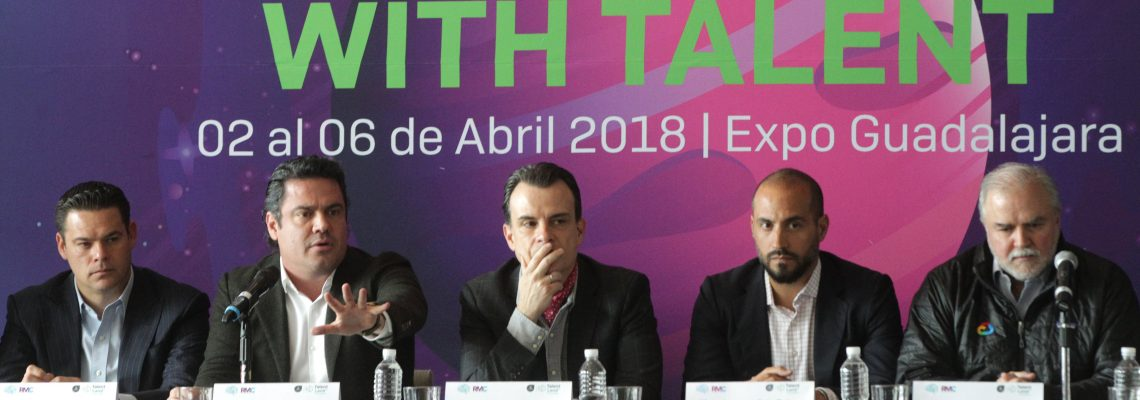 Artificial Intelligence robot Sophia to make LatAm debut in Mexico