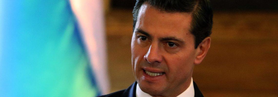 Más de 58.000 mexicanos firman petición para eliminar pensión a ex-presidentes