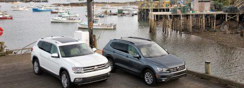 Lo que a aprendido Volkswagen con el Tiguan