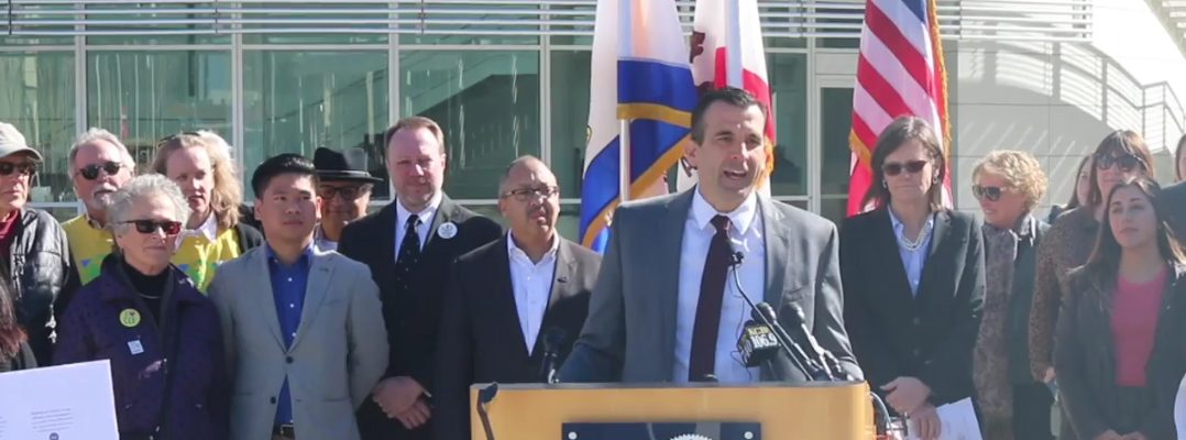 San Jose Leaders Unveil Ambitious Climate Plan
