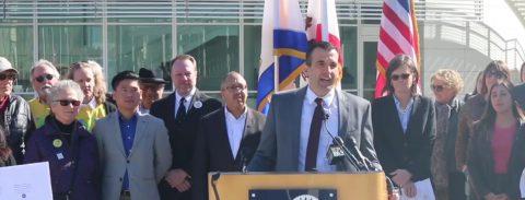 San Jose Leaders Unveil Ambitious Climate Plan