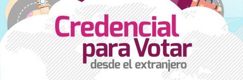 El Consulado a tu lado: Voto de los mexicanos en el exterior