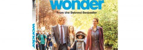 ¡La película WONDER te regala unas tarjetas de Valenkind's Day!