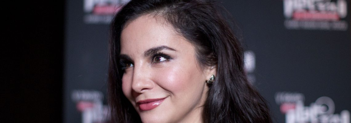 Hispanics finding more quality roles in Hollywood, Mexican actress says