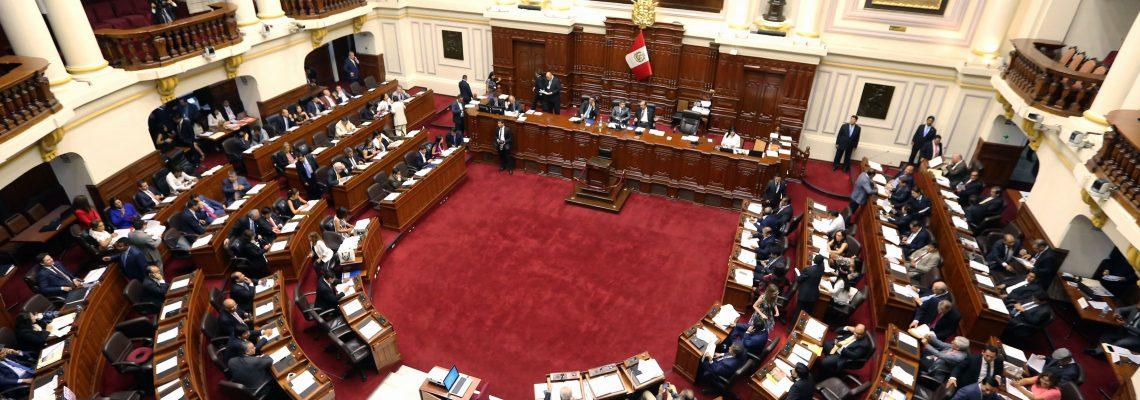 Peruvian Congress to debate impeachment of president