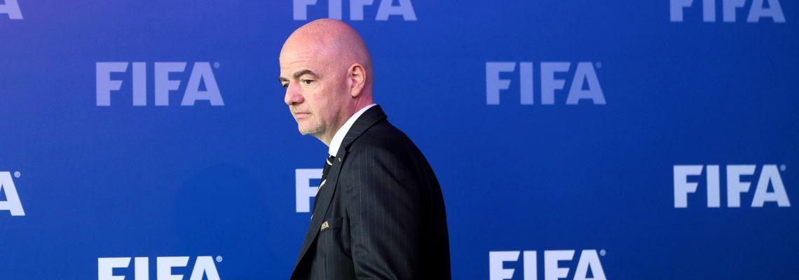 La FIFA aprueba el uso del VAR en Rusia y desvela sedes de copas juveniles en Bogotá