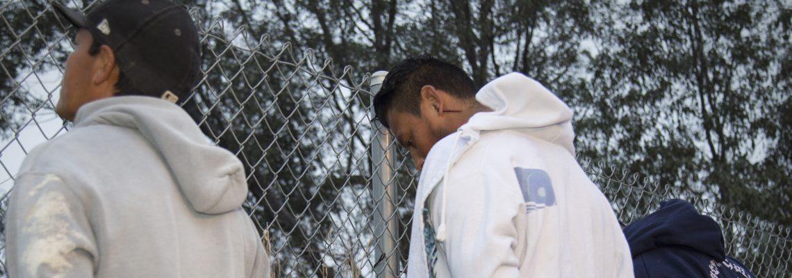 Operativo de ICE en California deja más de un centenar de detenidos