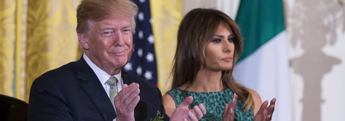 Trump accuses Russia probe investigators of Democratic bias