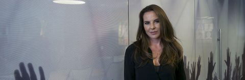 Kate del Castillo: Prizes are nothing more than a boost for the ego