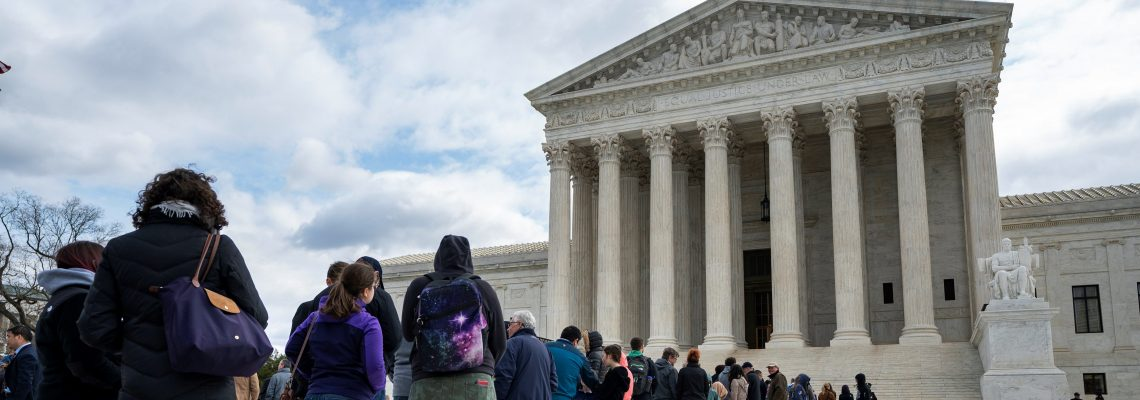 US Supreme Court limits deportation of foreigners with criminal records