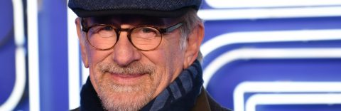 """Steven Spielberg se pasa al mundo de los superhéroes con """"Blackhawk"""""""