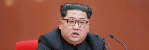 El anuncio de suspensión de test nucleares norcoreanos, importante concesión