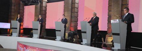 El debate y el voto en el extranjero