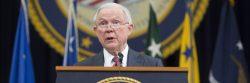 US to assign judges, attorney generals to migration caravan cases