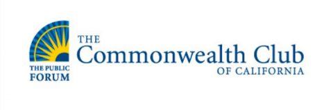 The Commonwealth Club of California Honors Five Distinguished Citizens