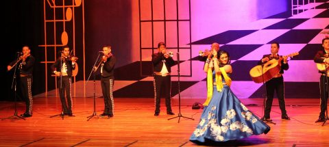La Noche Bohemia celebra su onceavo aniversario de labor cultural