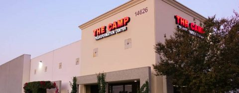 The Camp Transformation Center Opens First Location in San Jose