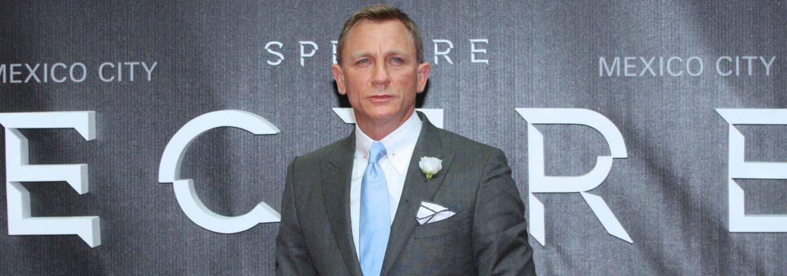 Daniel Craig gets $25 mn payday for next Bond film