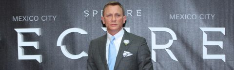 Daniel Craig gets $25 mn payday for next Bond film