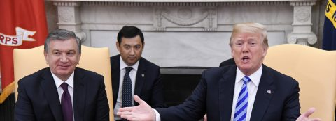 Despite NK threat to cancel summit, Trump will insist on denuclearization