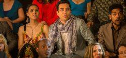 """""""Show Dogs"""" cambiará escenas tras quejas por contenido inapropiado para niños"""