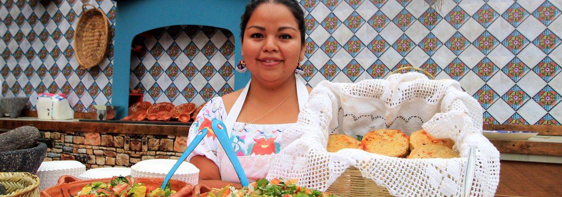 Los sabores mexicanos de Guanajuato, un atractivo turístico mundial