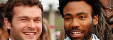 "De ""This is America"" a ""Star Wars"", la ambición imparable de Donald Glover"