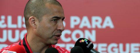 Guerrero will inspire Peru at World Cup, Trezeguet says