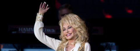 Dolly Parton anuncia una serie en Netflix basada en su música