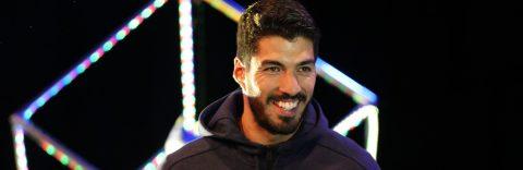 Everyone dreams of the World Cup, Uruguay's Luis Suarez says