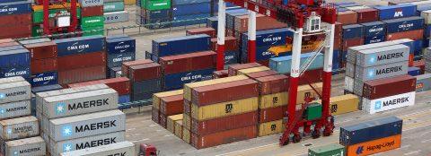 China imposes retaliatory tariffs on $50 billion worth of US products