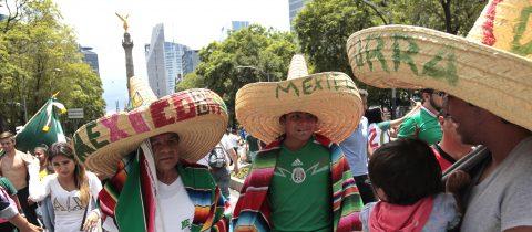 ¡¡Sí se pudo!!!, dice la prensa mexicana sobre el triunfo contra Alemania