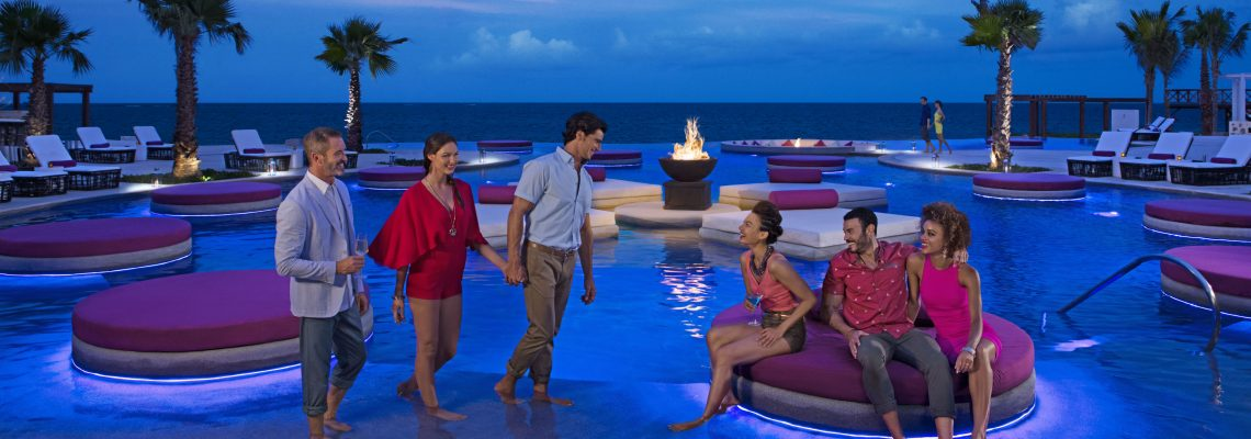 Luxury all-inclusive vacations the big new trend in tourism
