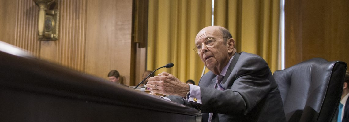 US commerce secretary defends need for global metals tariffs