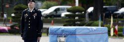 Pyongyang repatriates bodies of 200 US soldiers, Trump says