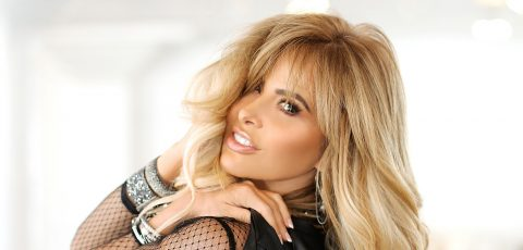 Gloria Trevi says women as good as men in the music industry