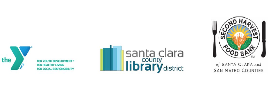 Santa Clara County Library District Partners with the YMCA of Silicon Valley and Second Harvest Food Bank to Provide Meals for Families this Summer