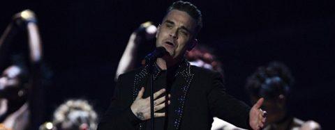 Rusia 2018: Robbie Williams da inicio a la inauguración del Mundial