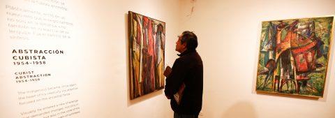 Ecuador re-opens museum showcasing work by indigenous realist artist