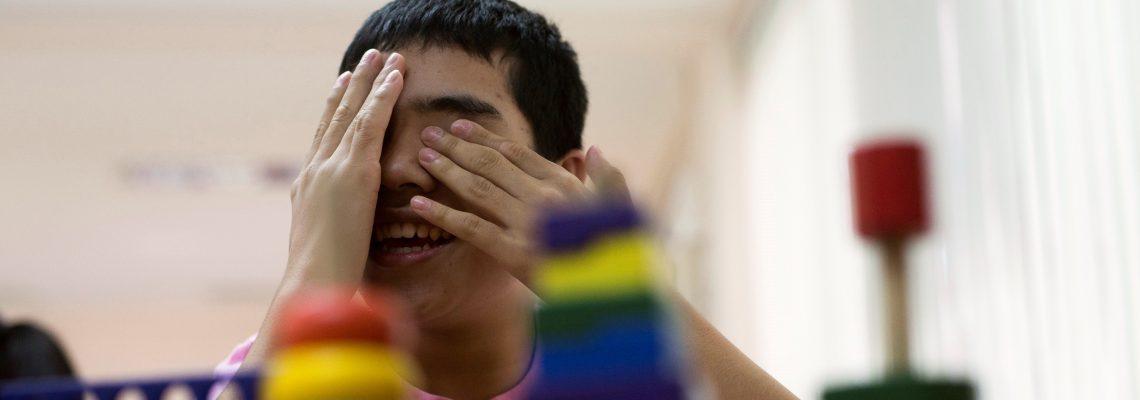 Inclusión de niños autistas es posible si se rompen tabúes y desconocimiento