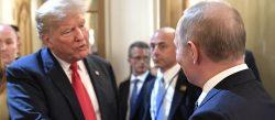 Putin comunicó a Trump su disposición a prorrogar un tratado antinuclear
