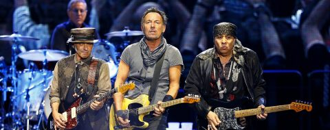 Bruce Springsteen to release Springsteen on Broadway on Netflix