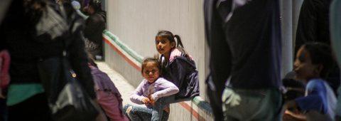 364 children reunited with undocumented immigrant parents in US