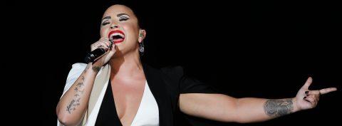 Demi Lovato, hospitalizada por una supuesta sobredosis, según medios