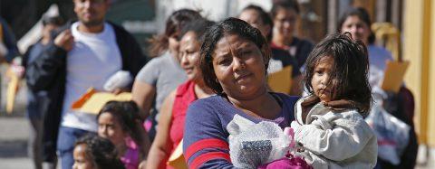 Gobierno vuelve a fallar en el plazo para reunificar a familias migrantes